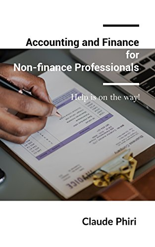 Accounting For Non-finance Professionals